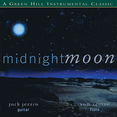 Midnight Moon by Jack Jezzro