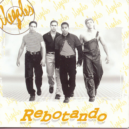 Play & Download Rebotando by Ilegales | Napster