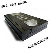 80's 90's Hits Collection by Various Artists