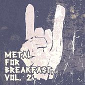 Metal for Breakfast, Vol. 2 by Various Artists