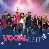 Vocalosity von Vocalosity