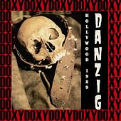 Hollywood Palace Theatre, Ca. July 7th, 1989 (Doxy Collection, Remastered, Live on Fm Broadcasting) von Danzig