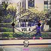 Running Recipe, Vol. 4 by Various Artists