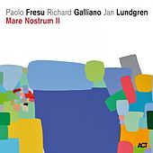 Play & Download Mare Nostrum II by Paolo Fresu | Napster