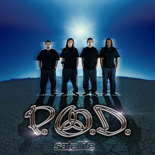Play & Download Satellite by P.O.D. | Napster