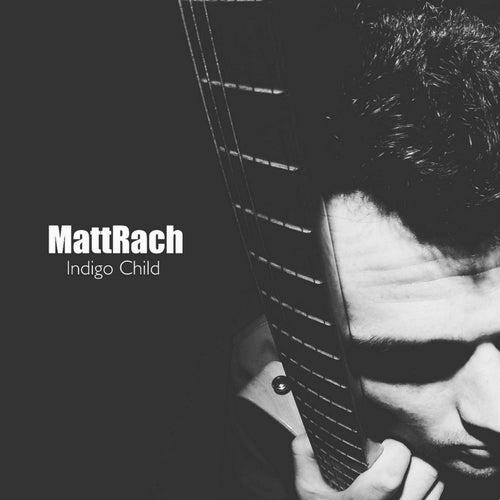 Indigo Child by MattRach