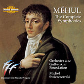 Play & Download Méhul: The Complete Symphonies by Gulbenkian Orchestra | Napster