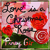Love Is a Christmas Rose EP by Piney Gir