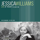 Play & Download Live at Yoshi's, Vol. 1 by Jessica Williams | Napster