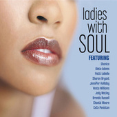 Ladies With Soul by Various Artists
