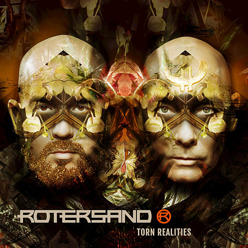 Torn Realities by Rotersand