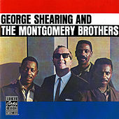 George Shearing And The Montgomery Brothers by George Shearing