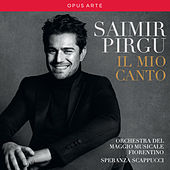 Play & Download Il mio canto by Saimir Pirgu | Napster