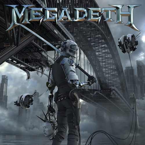 Play & Download Dystopia by Megadeth | Napster