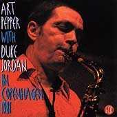 Play & Download In Copenhagen, 1981 by Art Pepper | Napster