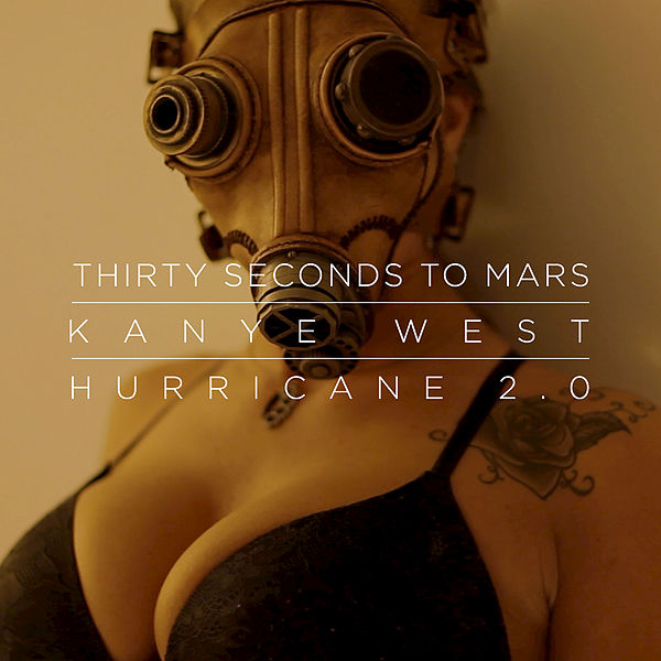 Hurricane 2.0 (Single) by 30 Seconds To Mars