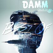 Best of Damm Records 2015 by Various Artists