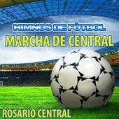 Marcha de Central - Himno de Rosario Central by The World-Band