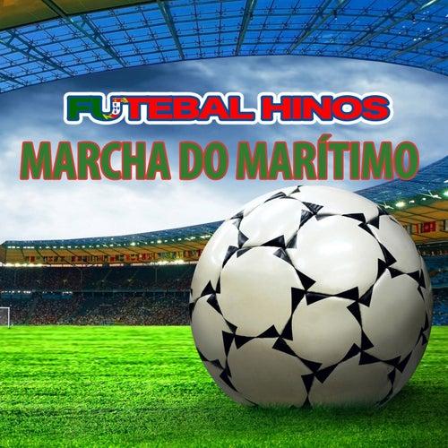 Marcha Do Marítimo - Hino Do Marítimo by The World-Band