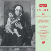 Play & Download Bach, J.S.: Jesu, Priceless Treasure by Choir of King's College, Cambridge | Napster