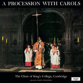 A Procession With Carols by Various Artists