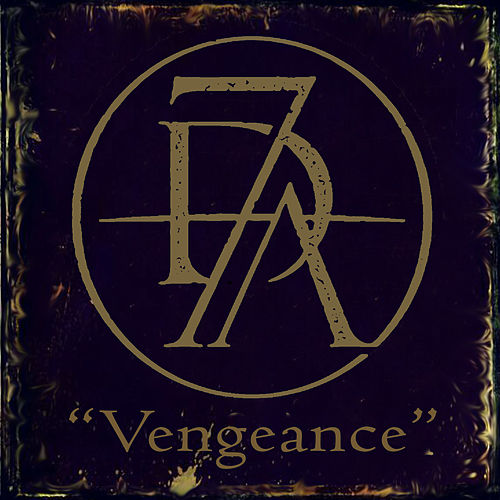 Play & Download Vengeance by 7 Days Away | Napster