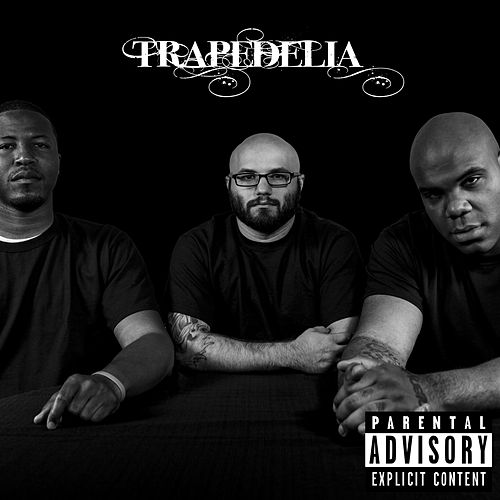 Play & Download Trapedelia by The Team | Napster
