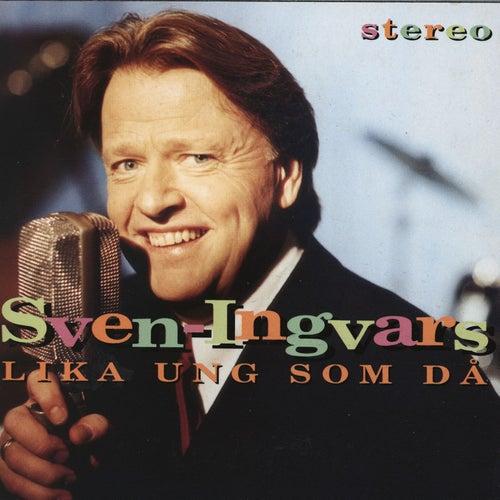 Lika ung som då by Sven-Ingvars