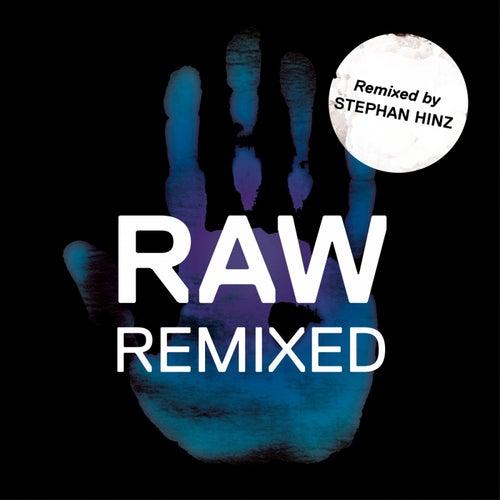 Raw 007 Remixed by Kaiserdisco