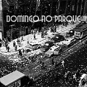 Play & Download Domingo No Parque by Various Artists | Napster