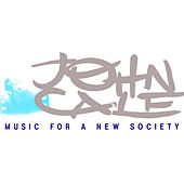 Music For a New Society/M:FANS by John Cale