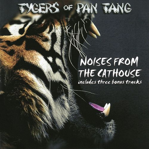 Play & Download Noises From The Cathouse by Tygers of Pan Tang | Napster