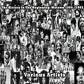 Play & Download Motown 1960 - 1963 - Various Artists by Various Artists | Napster