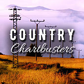 Country Chartbusters (Live) by Various Artists