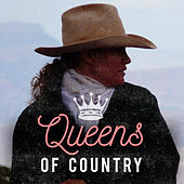 Play & Download Queens of Country (Live) by Various Artists | Napster