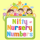 Nifty Nursery Numbers by Various Artists