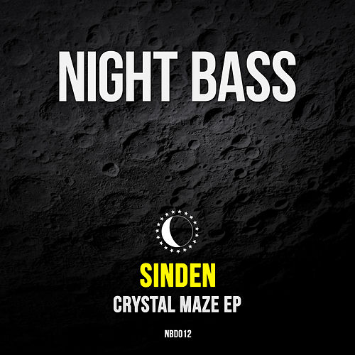 Play & Download Crystal Maze by Sinden | Napster
