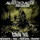 Play & Download Autodidacte records (ADC 01) by Various Artists | Napster