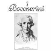 Luigi Boccherini by Various Artists