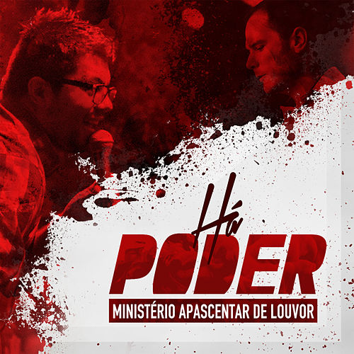 Há Poder de Ministério Apascentar de Louvor
