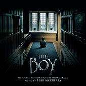 Play & Download The Boy (Original Motion Picture Soundtrack) by Various Artists | Napster