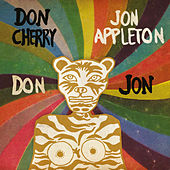 Play & Download Don & Jon by Don Cherry | Napster