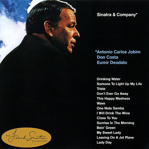 Play & Download Sinatra & Company by Frank Sinatra | Napster