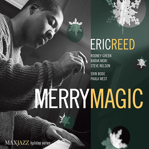 Play & Download Merry Magic by Eric Reed | Napster