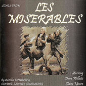 Les Misérables (Original Musical Soundtrack) by Various Artists