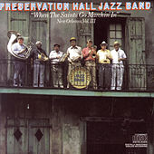 Play & Download New Orleans Vol. 3: When The Saints Go Marchin' In by Preservation Hall Jazz Band | Napster