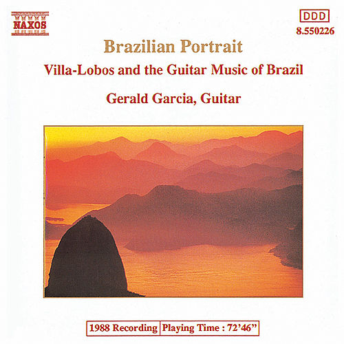 Play & Download Brazilian Portrait by Various Artists | Napster