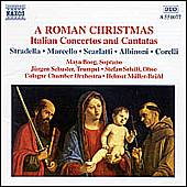 Play & Download A Roman Christmas: Italian Concertos and Cantatas by Various Artists | Napster