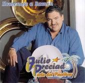 Play & Download Homenaje A Ramon Ayala 25 Aniversario by Julio Preciado Y Su Banda Perla de Pacifico | Napster