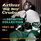 Play & Download The Definitive Collection 1941-62, Vol. 1 by Arthur | Napster